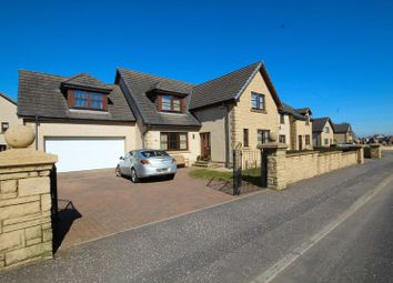 Thumbnail 4 bed detached house for sale in Dixon Court, Whitburn