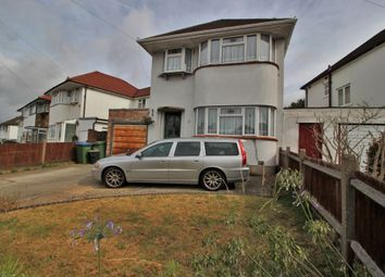 Thumbnail 3 bedroom detached house for sale in Woolacombe Road, London