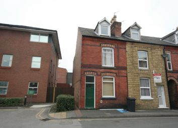 Thumbnail 4 bed shared accommodation to rent in Wilkinson Avenue, Beeston, Nottingham
