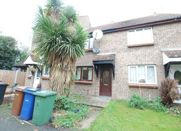 Thumbnail 2 bed terraced house to rent in Chapel Close, Grays