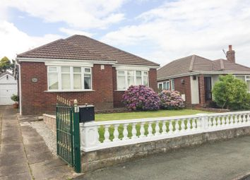 Thumbnail 2 bed bungalow to rent in Overland Drive, Brown Edge, Stoke-On-Trent