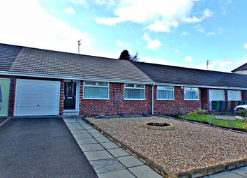 Thumbnail 2 bed terraced bungalow for sale in Howbeck Close, Prenton