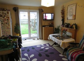 Thumbnail 2 bed terraced house for sale in Bayston Court, Sugar Way, Peterborough