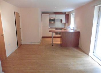 Thumbnail 2 bed flat to rent in Aston Court, West Bromwich