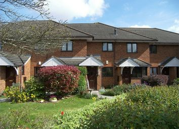 Thumbnail 2 bedroom maisonette for sale in Weston Close, Potters Bar