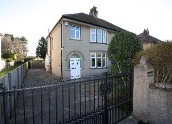 Thumbnail 3 bed semi-detached house for sale in Carus Park, Halton, Lancaster
