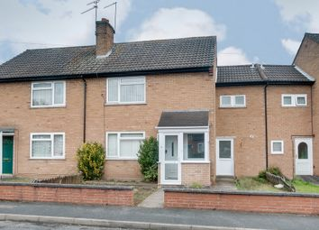 Thumbnail 3 bed terraced house for sale in Allendale Crescent, Studley