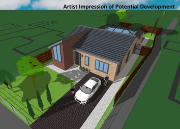 Thumbnail Land for sale in Plot 2, Land At Sherborne Road, Chelmsford, Essex