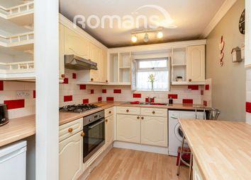 1 bed maisonette to rent in Munnings Close, Basingstoke RG21