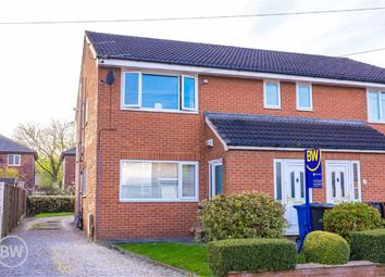 Thumbnail 2 bedroom flat for sale in Coniston Road, Astley, Tyldesley, Manchester