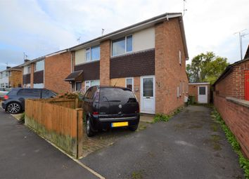 Thumbnail 2 bed semi-detached house for sale in Salisbury Avenue, Cheltenham