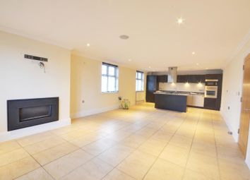 Thumbnail 3 bedroom flat to rent in Watford Road, Northwood