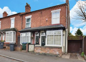 Thumbnail 3 bed terraced house for sale in Rawlings Road, Bearwood, Birmingham, West Midlands