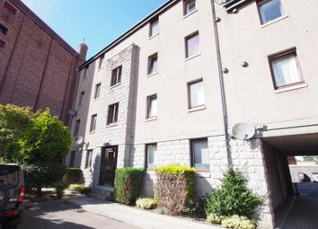 Thumbnail 2 bed flat to rent in Maberly Street, Aberdeen