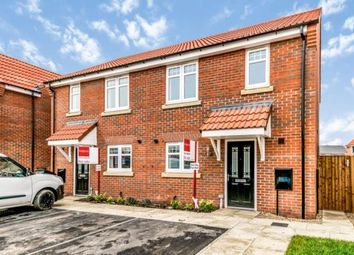 Thumbnail 2 bed property for sale in Hockley Croft, Swale Close, Boroughbridge