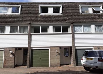 Ashleigh Road, Horsham RH12. 4 bed terraced house