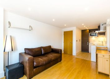 Thumbnail 1 bed flat to rent in Shepherdess Walk, Wenlock Basin