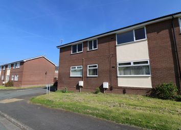 Thumbnail 3 bed flat for sale in Huxley Court, Ellesmere Port