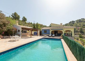 Thumbnail 5 bed country house for sale in Lliber, Valencia, Spain