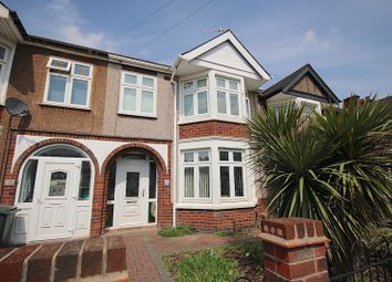 Thumbnail 3 bed terraced house for sale in Kempley Avenue, Coventry