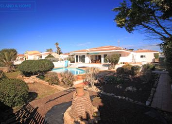 Thumbnail 3 bed villa for sale in Binixica, Maó-Mahón, Menorca, Balearic Islands, Spain
