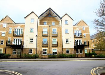 Thumbnail 2 bedroom flat for sale in Elizabeth Jennings Way, Oxford