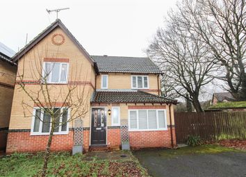 Thumbnail Detached house for sale in Ascot Road, Horton Heath, Eastleigh