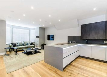 Thumbnail 2 bed flat for sale in Belsize Park Gardens, Golders Green
