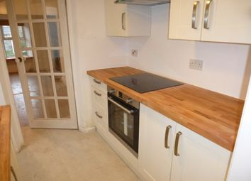 Thumbnail 2 bed terraced house to rent in Paul, Penzance