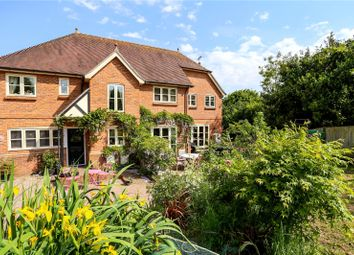 Thumbnail 5 bed detached house for sale in Oakhanger, Hampshire