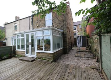 Thumbnail 2 bed semi-detached house for sale in Friendship Square, Hollingworth, Hyde