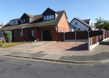 Thumbnail 4 bed semi-detached bungalow for sale in Shawbrook Avenue, Worsley