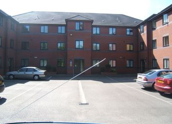 Thumbnail 2 bed flat to rent in Flat 9, Glebedale Court, Fenton