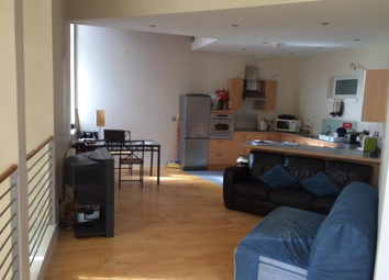 Thumbnail 2 bed flat to rent in Turnbull Street, Glasgow