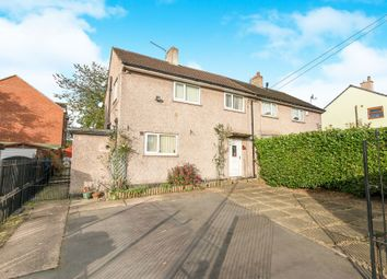 Thumbnail 3 bed semi-detached house for sale in Fairfax Avenue, Bradford