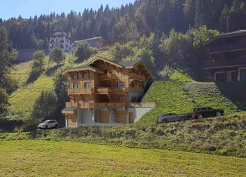 Thumbnail 3 bed apartment for sale in Morzine, Haute-Savoie, Rhône-Alpes, France