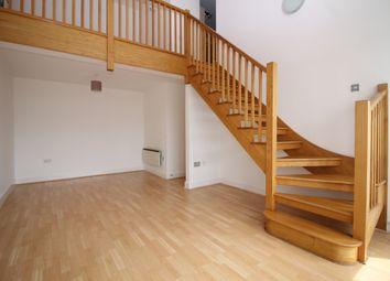 Thumbnail 2 bed flat to rent in St Davids Square, Lockes Wharf, Canary Wharf