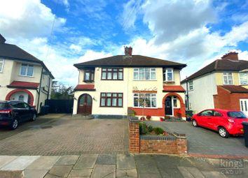 3 bed semi-detached house for sale in Kingsfield Drive, Enfield EN3