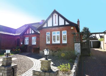 Thumbnail 2 bed semi-detached bungalow for sale in Beresford Gardens, Hadleigh, Benfleet