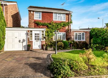 Thumbnail 3 bedroom detached house for sale in Brill Close, Luton