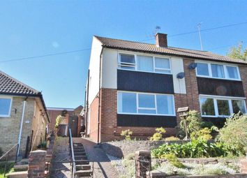 Thumbnail 3 bed semi-detached house for sale in Royston Drive, Ipswich