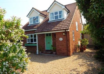 Thumbnail 2 bed detached house for sale in Cambridge Road, Frinton-On-Sea