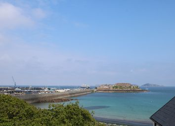 Thumbnail 1 bed flat for sale in Havelet Waters, St Peter Port