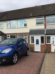 Thumbnail 2 bed terraced house to rent in Arden Croft, Coleshill, West Midlands