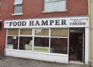 Thumbnail Restaurant/cafe for sale in 190 Inkerman Street, Preston