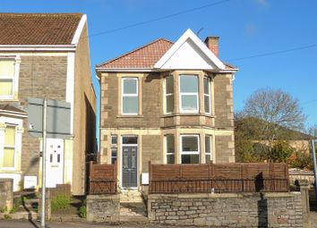 3 bed detached house for sale in Hill Street, Kingswood, Bristol BS15