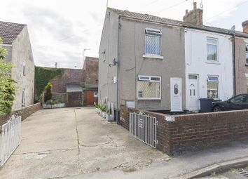 2 bed terraced house for sale in Hoole Street, Hasland, Chesterfield S41