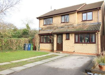 Thumbnail 5 bed detached house for sale in Bassenthwaite, Huntingdon