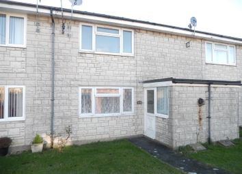 Thumbnail 2 bedroom terraced house to rent in Greenways, Portland