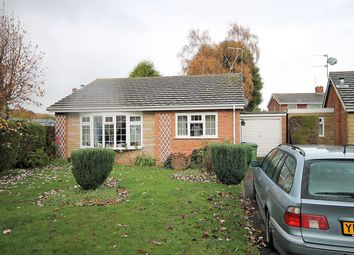 Thumbnail 2 bed detached bungalow for sale in Lorton, Riverside, Tamworth